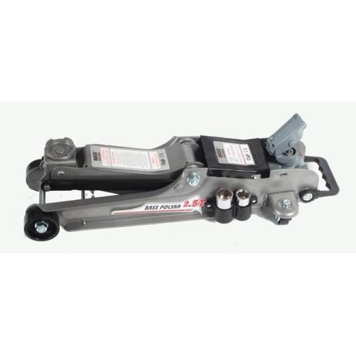 Pārvietojamais hidrauliskais domkrats 2.5T