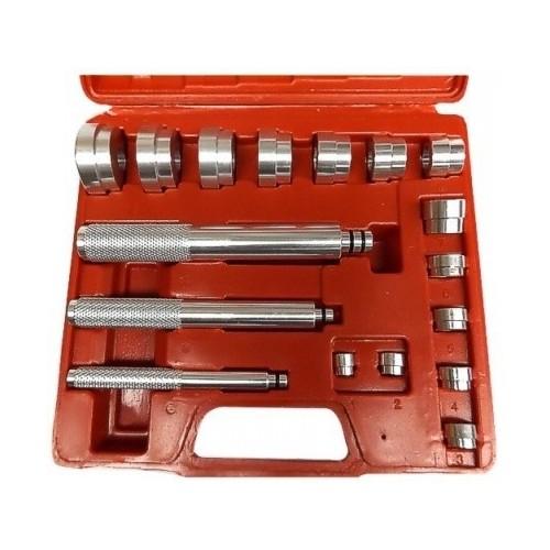 Gultņu un blīvslēgu montāžas komplekts (17 gab.)