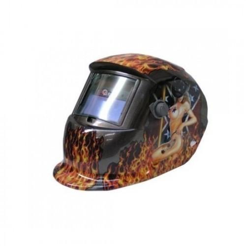 Metināšanas maska FLAME