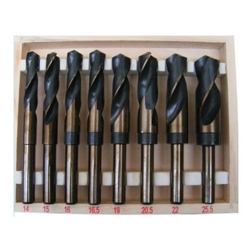 Metāla urbju komplekts 14-25mm (8.gab)
