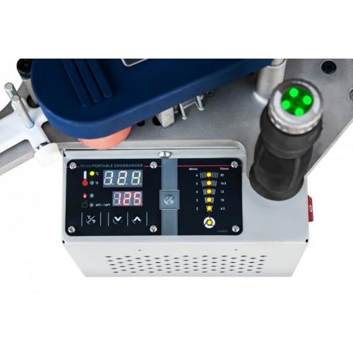 Maliņu aplīmešanas iekārta PR 450
