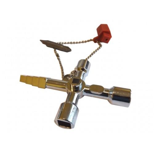 Sadales skapju atslēga
