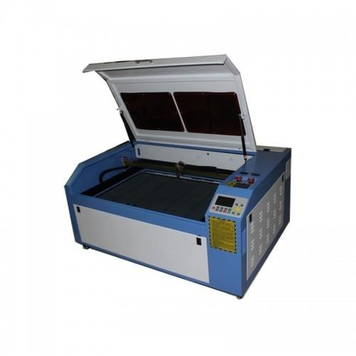 CO2 lāzers 100W, SL690, DSP