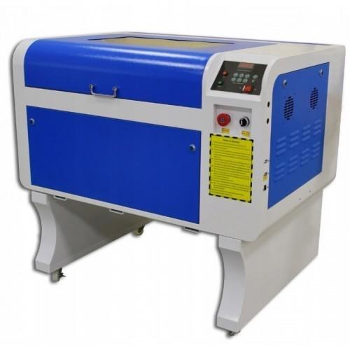CO2 lāzers 60W, 40x60