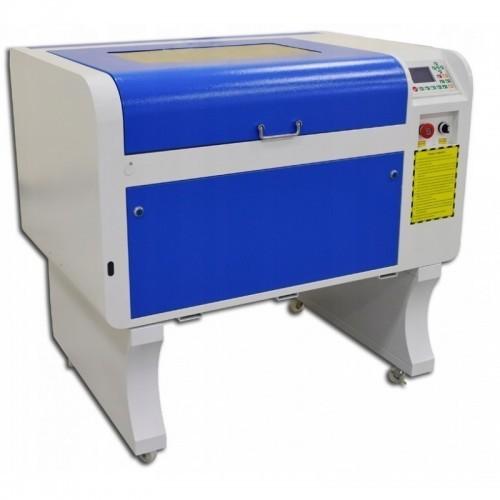 CO2 lāzers 50W, SL460, DSP