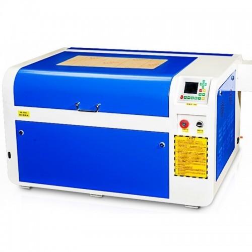 CO2 lāzers 60W,40x60, DSP
