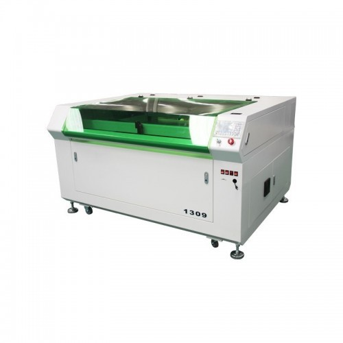 CO2 lāzers 130x90, laser 130W DSP, STL1309