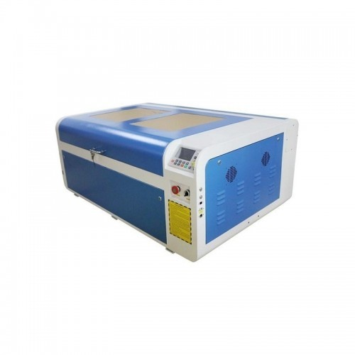 CO2 lāzers 130W,100x60, DSP