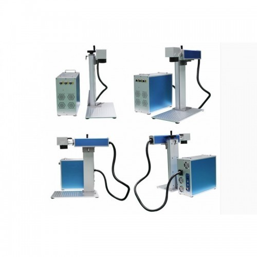 Lāzera marķēšanas iekārta 30 W LASER FIBER, 150 x 150 mm