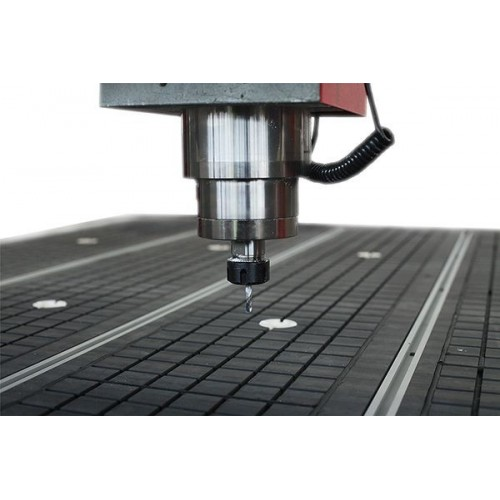 Frēzēšanas un gravēšanas iekārta WINTER CNC ROUTERMAX BASIC 1325 ECO