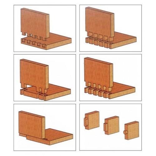 Frēzēšanas un gravēšanas iekārta WINTER CNC Typ 900